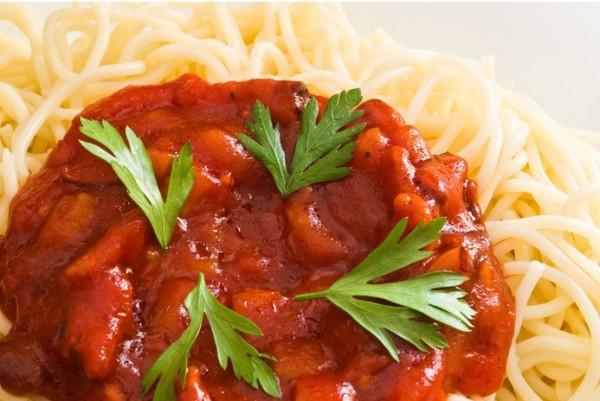 Рецепты приготовления подливки к макаронам как в столовой