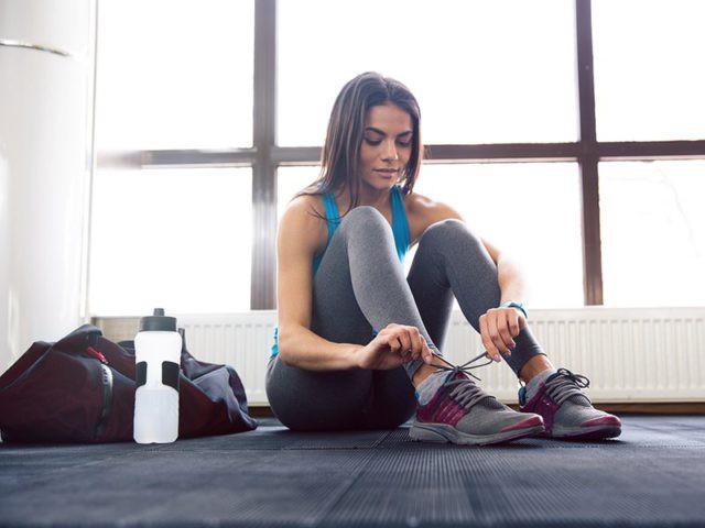 ead96e247714 Правильный выбор одежды для фитнеса – важное условие успешных тренировок