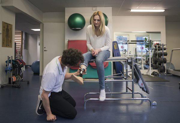 женщина инвалид ампутирована нога познакомится