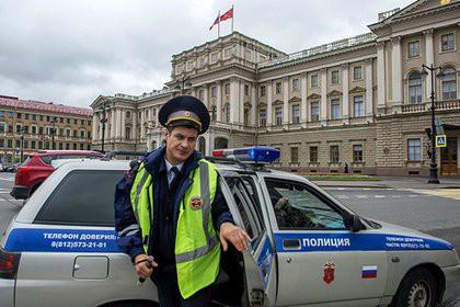 В Петербурге объявился охотящийся на проституток подражатель Синей Бороды