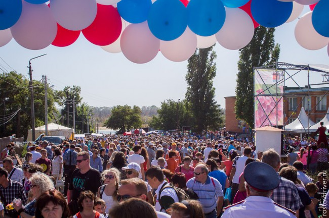 """Фестиваль """"Донская лоза — 2018″ пройдёт в последнюю субботу сентября"""