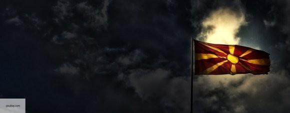 НАТО требует переименовать Македонию