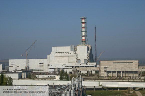 Литва не довольна строительством АЭС в Белоруссии