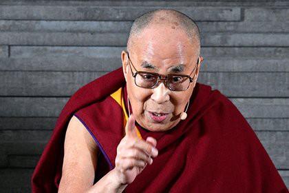 Далай-Лама выступил за Европу для европейцев