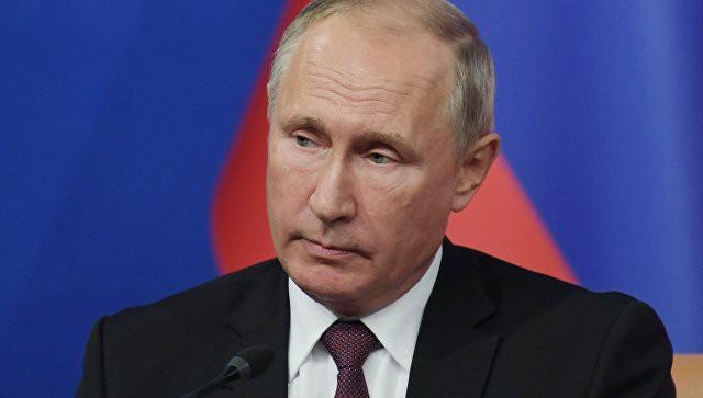 Путин встретится с премьер-министром Венгрии 18 сентября