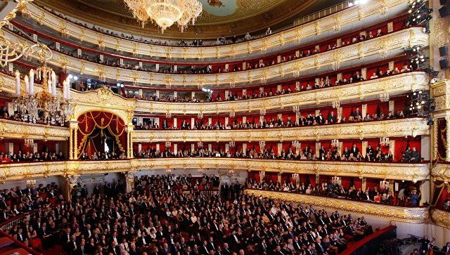 Камерный театр Бориса Покровского в новом сезоне представит четыре премьеры
