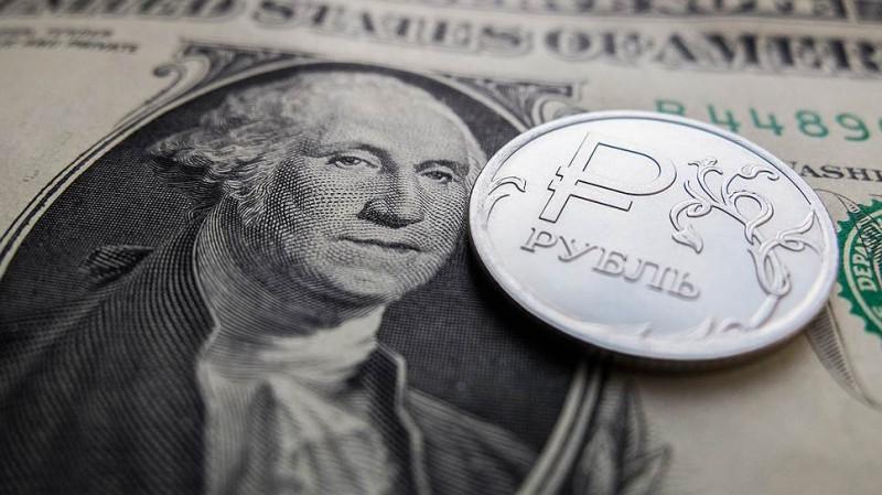 Курс доллара. Прогноз на 17–21 сентября