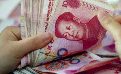 Некоторые банки Китая присоединились к санкциям против России