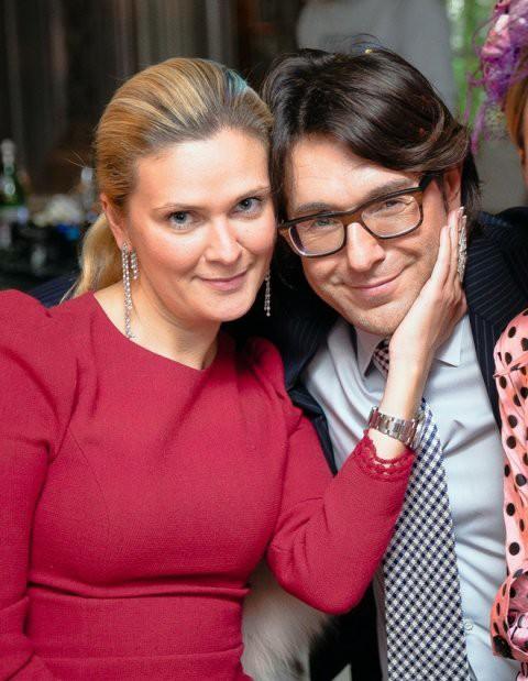 Андрей Малахов стал отцом, последние новости