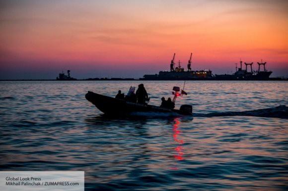 Порошенко: Россия строит планы по оккупации Азовского моря