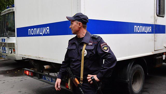 Стрельбу из автомата из окна офиса в центре Москвы признали хулиганством