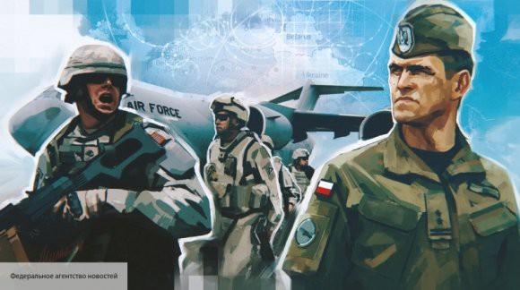Главный русофоб Европы: эксперт оценил военную базу США в Польше