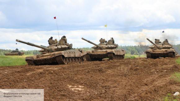 CNN: Запад должен следить за военным сотрудничеством России и Китая