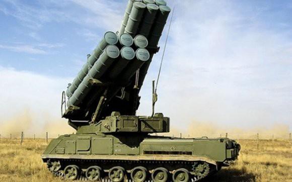 ЗРК «Бук-М3»: в России анонсировали боевые пуски из не имеющей аналогов системы ПВО