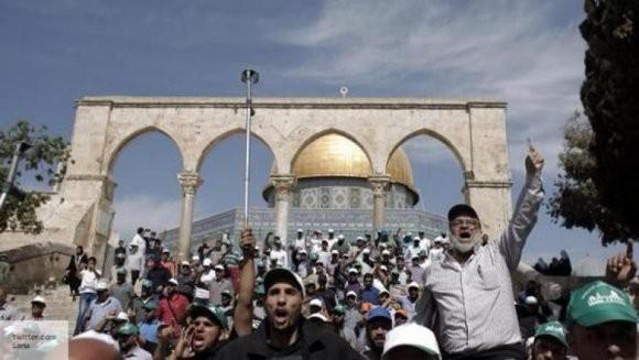 Представитель Палестины: у США нет плана по разрешению конфликта на Ближнем Востоке