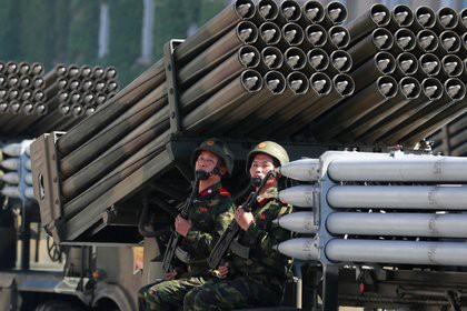 Северную Корею уличили в продаже оружия Сирии