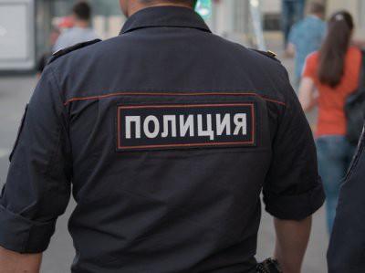 Московская полиция задержала семь человек за стрельбу из офиса