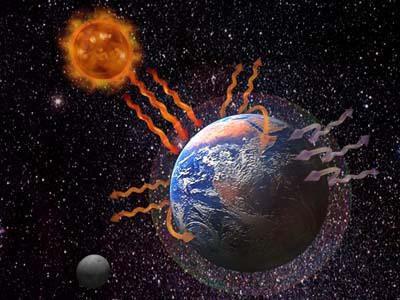 Ученые: Юпитер поглотит Нибиру