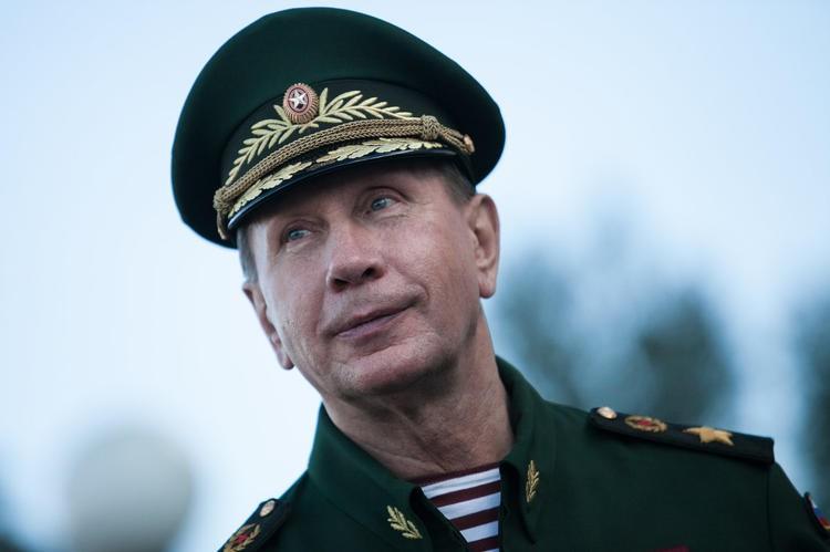 Россияне вызывают на нелепые бои главу Росгвардии