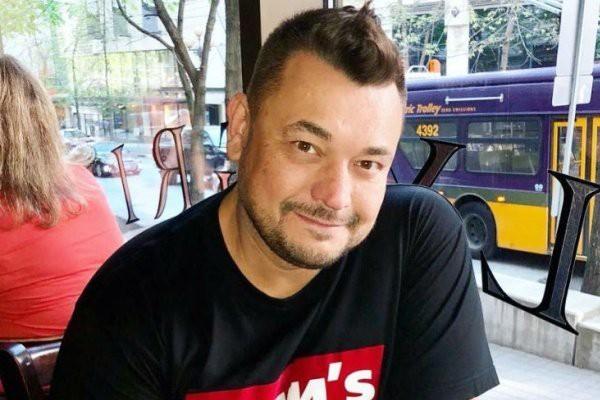 """Сергей Жуков: """"Сначала думал, что у меня рак"""""""