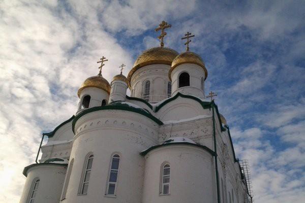 Церковные праздники в сентябре 2018: православные праздники на сентябрь