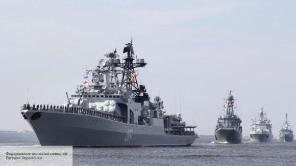 Провал Киева: генерал ВСУ признал беспомощность «Гюрзы» перед русскими «Калибрами»