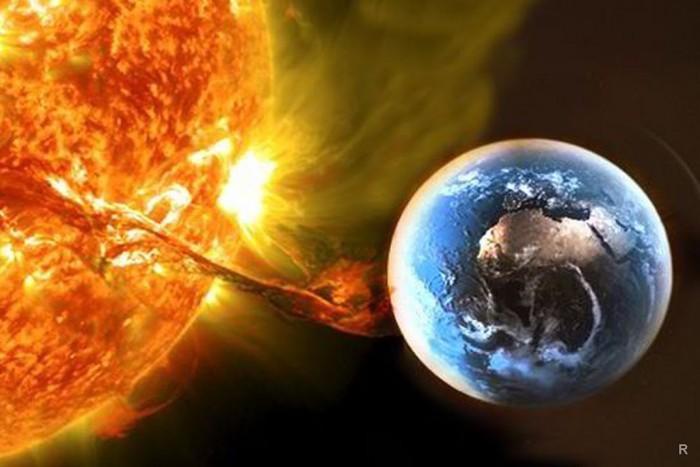 Во второй половине сентября ожидаются магнитные бури
