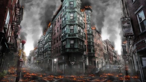 «Санкции из ада»: Штаты могут ударить по Западу