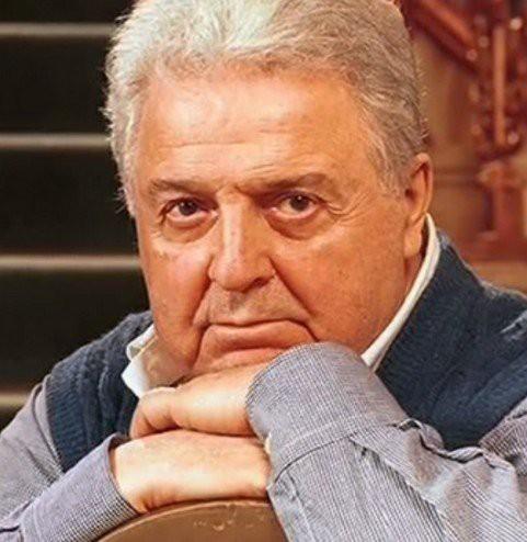 Жена Михаила Танича: «О том, что он сидел в тюрьме, узнала после свадьбы»
