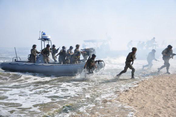 Борцы с рыбаками: эксперт об усилении ВМС Украины в Азовском море