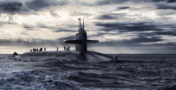 Класс «Фатех»: Иран готовится представить подводную лодку собственного производства