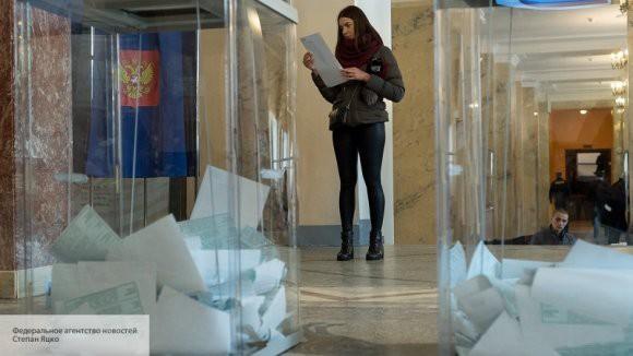 Лидирующий на выборах губернатора Приморья кандидат Ищенко: «Продолжим политику президента»