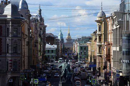 Петербург обогнал Москву по темпам удорожания жилья
