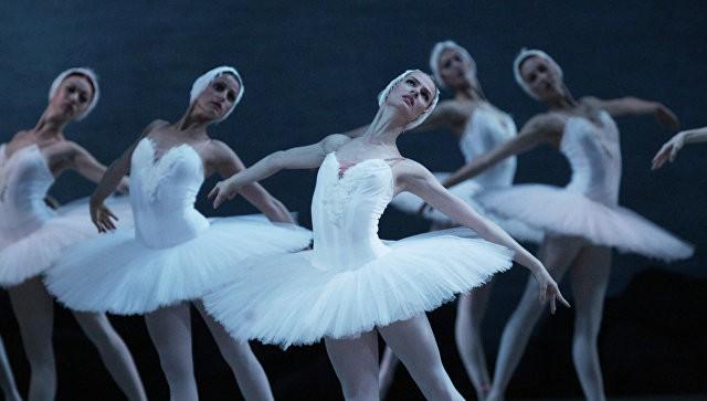 7-й Международный фестиваль балета стартует вКремлёвском замке
