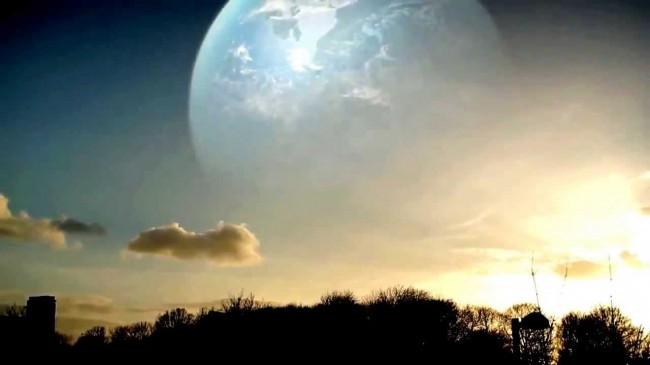 Планета Нибиру приблизится к Земле 23 сентября 2018 года