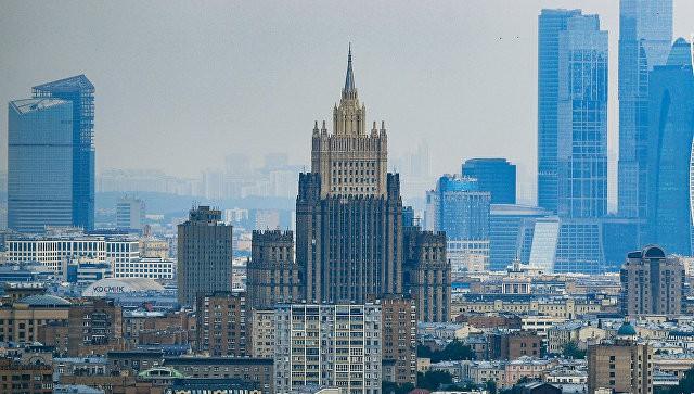 Российская Федерация  пока неполучила ноту государства Украины  онепродлении контракта  одружбе