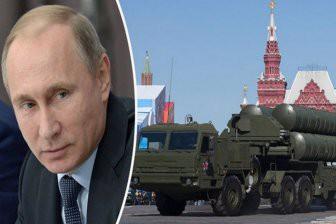 Русские С-300 в Сирии: Израиль в ужасе, Америка - в бешенстве