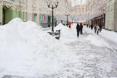 Будет ли ранняя зима в этом году