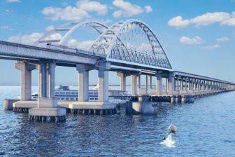 Крымский мост могут продлить до границы с Абхазией