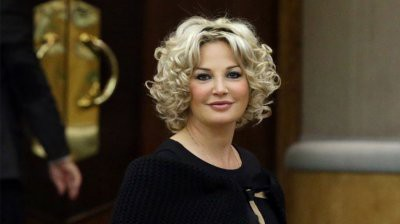 Мария Максакова и ее новый муж Далхат Халаев судиться из-за квартиры