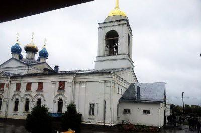 В Нижнем Новгороде простились с «вором в законе» Вагоном