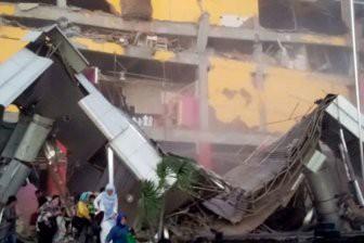 Более 380 человек погибли из-за землетрясения и цунами в Индонезии