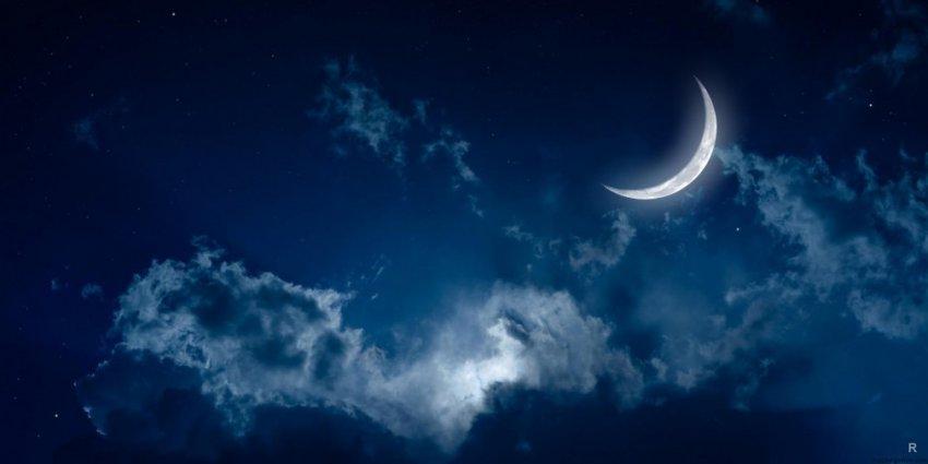 Фаза Растущей луны в сентябре 2018 года будет длиться до 24 числа