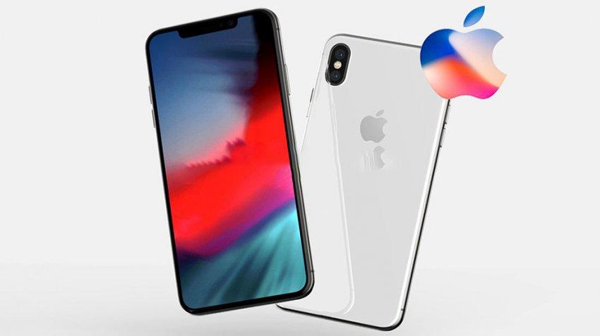 Новый Айфон 2018: iPhone XS
