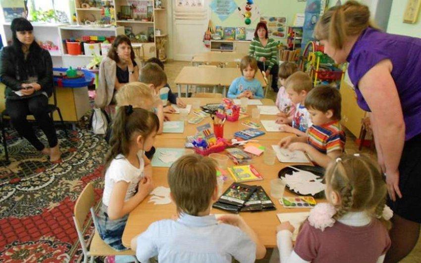 День воспитателя в 2018 году: какого числа, когда День воспитателя в 2018 году в России