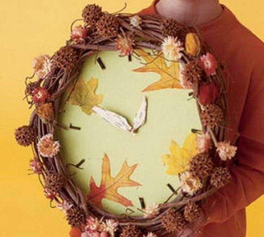Осенние поделки для детского сада своими руками: все новинки, фото, пошагово