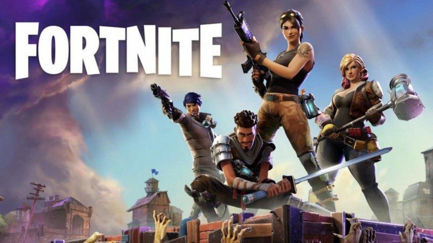 Шестой сезон Fortnite выйдет 27 сентября 2018 года