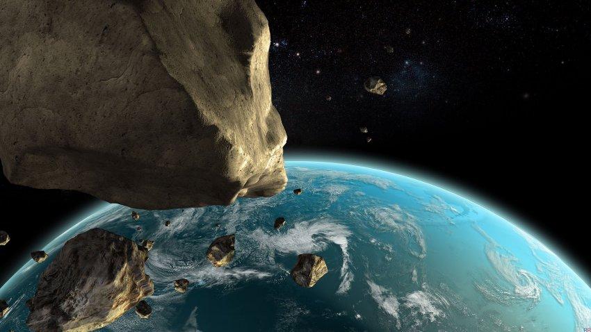 """Нибиру существует, но она """"спряталась"""" за Юпитером — учёные"""
