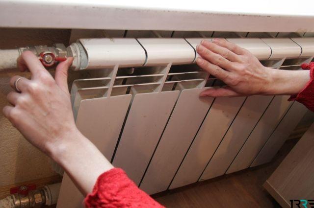 Отопление в Самаре запускают в жилые дома 1 октября 2018 года