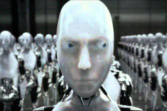В Калифорнии запретили роботам притворяться людьми